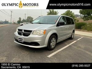2011 Dodge Grand Caravan for Sale in Sacramento, CA