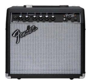 Fender frontman 15g guitar amplifier for Sale in Hacienda Heights, CA