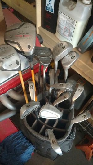 Set of golf clubs for Sale in Mesa, AZ