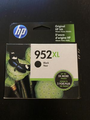 952 XL Black Ink for Sale in Dedham, MA