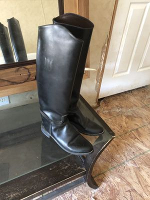 Red Wing Joplin Professional Riding Boots for Sale in Pipe Creek, TX