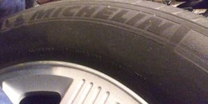 4 Michelin Tires for Sale in Lompoc, CA