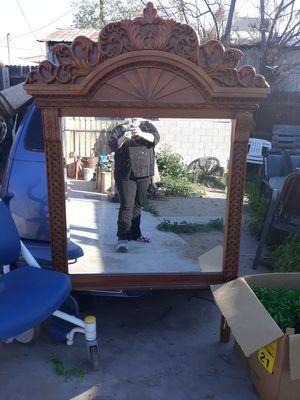 Antique mirror for Sale in Phoenix, AZ