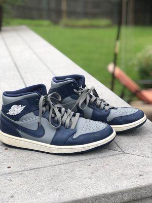 Jordan 1 Georgetown Size 9 for Sale in Alexandria, VA