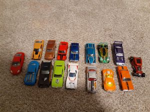 Car toys for Sale in East Douglas, MA