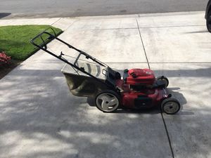 Toro lawn mower for Sale in Fresno, CA
