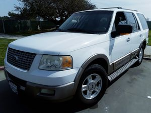 2004 ford expedition for Sale in Los Angeles, CA