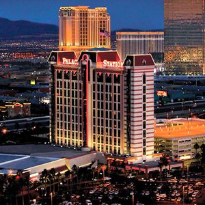 Palace station Las Vegas hotel room July 19 to July 21 for Sale in Las Vegas, NV