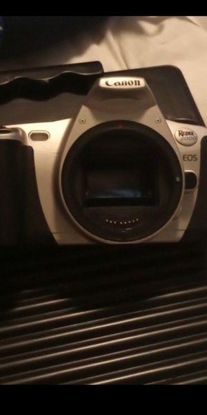 Canon EOS Rebel 2000 for Sale in San Antonio, TX