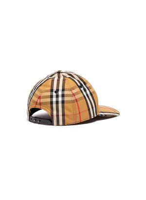 Men's Burberry Baseball Cap for Sale in Chicago, IL