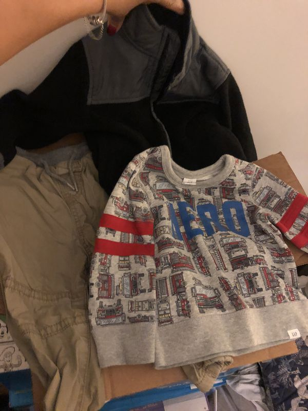 18-24 month boys winter clothes