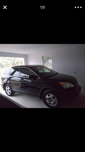 Honda CRV for Sale in Austin, TX