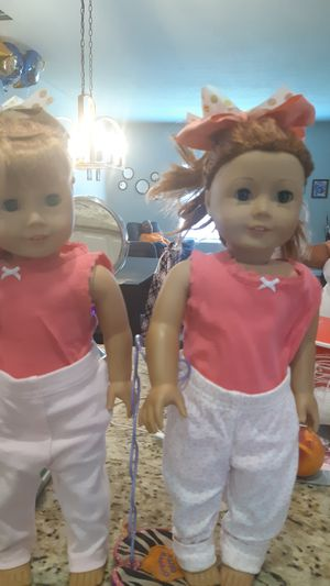 American Girl Dolls for Sale in Ceres, CA