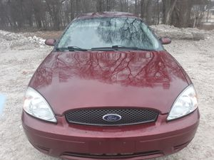 2006 Ford Taurus sel for Sale in Howard City, MI