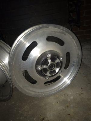 06 Harley Davidson V Rod wheels for Sale in Nashville, TN
