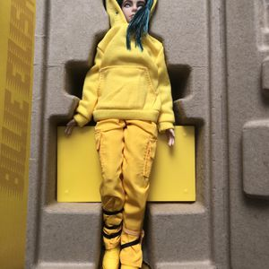 """Billie Eilish Bad Guy Doll 10"""" New Open Box for Sale in Frederick, MD"""