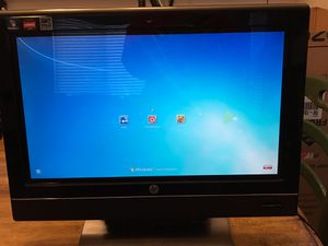 Hp Touchsmart 310 All-In-One Touchscreen for Sale in Colorado Springs, CO