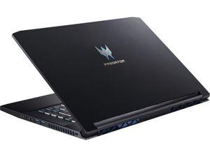 "Acer Predator Triton 500 15.6"" Laptop Intel i7-9750H 2.6GHz 32GB Ram 1TB HD W10H - Manufacturer Refurbished for Sale in Greenbelt, MD"