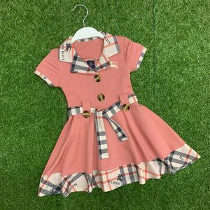 Pink Burberry Dress for Sale in Tampa, FL
