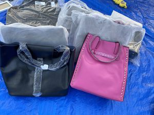 NEW Tote Bag/Purse ** $10** for Sale in Fontana, CA
