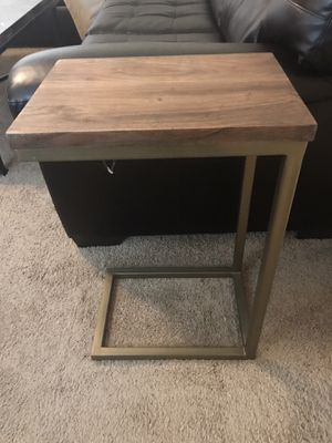 End Table Corner Table for Sale in Pittsburgh, PA