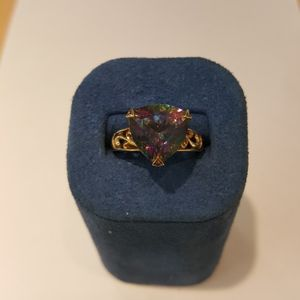 10kt Birthstone Ring for Sale in IL, US