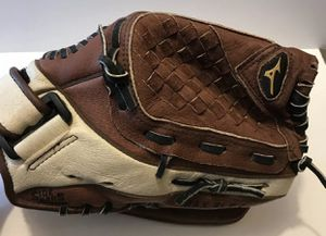 """Mizuno GPP1151 Prospect Youth Baseball Glove 11.5"""" inch with Power Close RHT for Sale in Ceres, CA"""