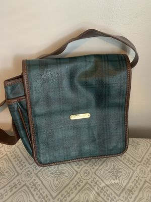 Polo Ralph Lauren messenger bag for Sale in Norfolk, VA
