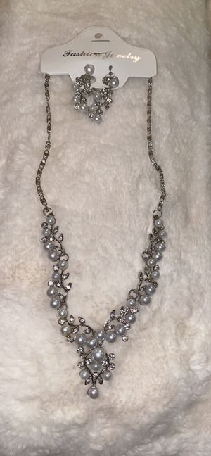 Necklace set for Sale in Revere, MA
