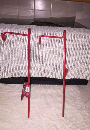 Berkley fishing rod holders for Sale in Fresno, CA