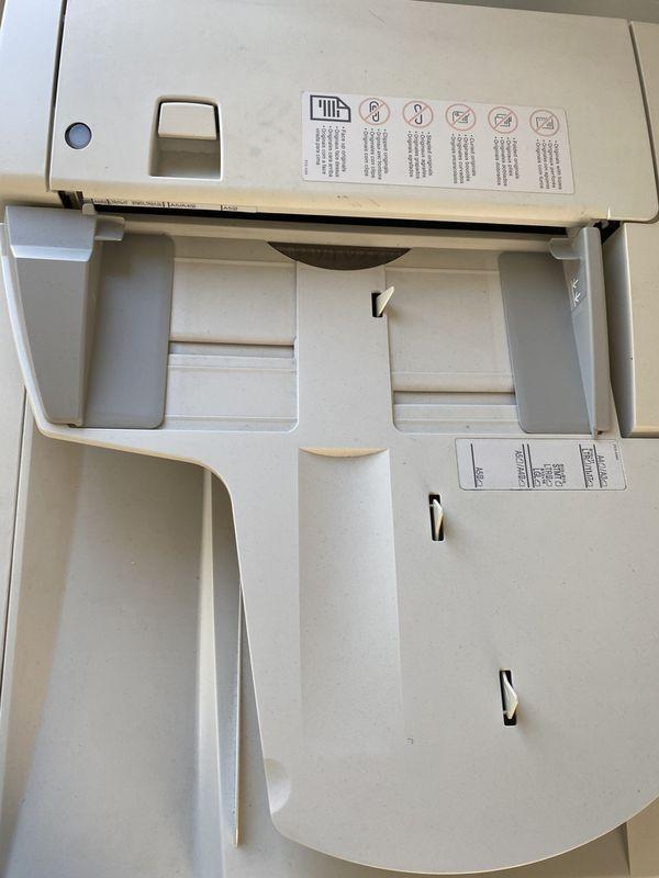 Canon ImageRunner 3025 Printer