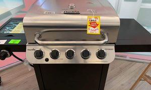 Brand New Char-Broil 5 Burner Grill CVES for Sale in El Paso, TX
