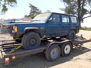 Parting out 95 jeep 4x4 for Sale in El Cajon, CA