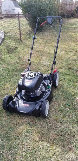 "Craftman 7.25 ""Platinum Series"" lawn mower for Sale in Fort Washington, MD"