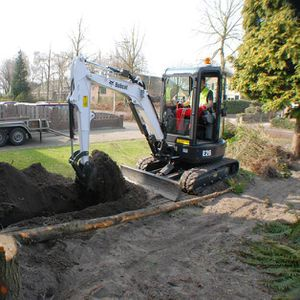 Construction Bobcat and excavations for Sale in Brandon, FL