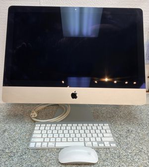 Apple iMac MD094LL/A for Sale in Venice, FL