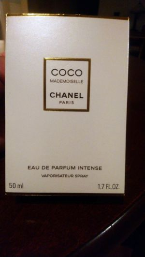 Perfume Coco Chanel Mademoiselle 50ml for Sale in Perris, CA