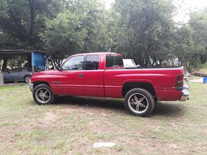 2001 Dodge Ram 1500 for Sale in Brownwood, TX