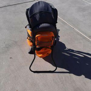 Kid Carrier Backpack (Hiking, Walking) for Sale in Apple Valley, CA