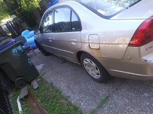 Honda for Sale in Cleveland, OH