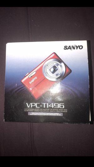 SANYO Digital Camera for Sale in Bentonville, AR