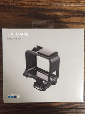 GoPro Hero5 Black Frame for Sale in Pittsburgh, PA