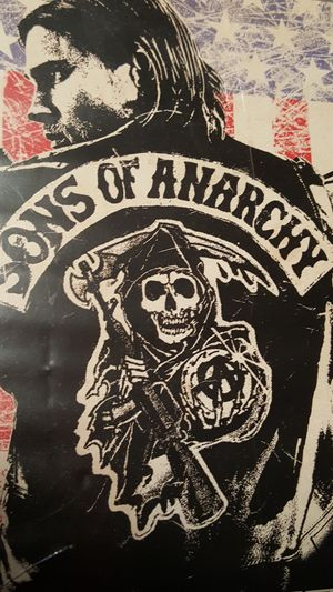 "All Seven Seasons of ""Sons of Anarchy"" for Sale in Federal Way, WA"