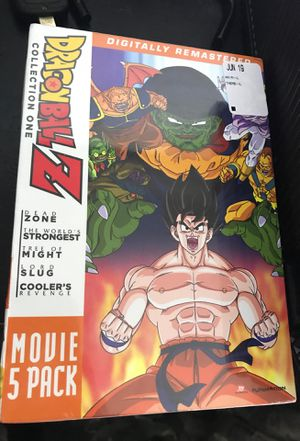 Dragon Ball Z for Sale in Santa Ana, CA