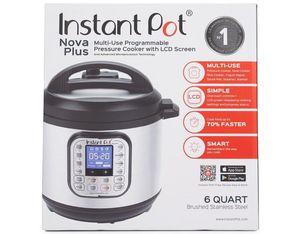 Instant Pot Nova Plus for Sale in San Diego, CA