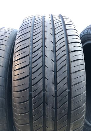 235/60/16 americus tire for Sale in Los Angeles, CA