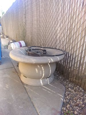 Outside propane burner for Sale in Valley Home, CA