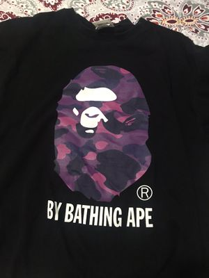 Bape Tee for Sale in The Bronx, NY