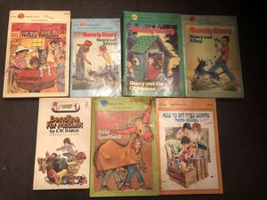 Beverly Cleary Children's Books for Sale in Centreville, VA