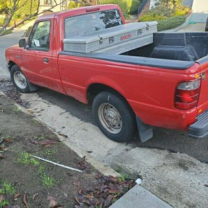 2002 Ford Ranger for Sale in San Leandro, CA